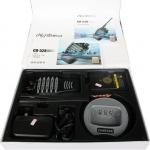 西南 和之平劳保 驰尔达CD-528对讲机 价格优惠