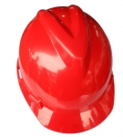 """西南 和之平劳保""""双利""""一字型ABS安全帽 价格优惠"""