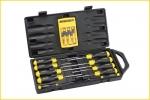 品牌手动工具代理螺丝批套装批发 16件套螺丝批综合套装