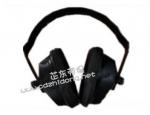 成都芷东黑色防噪音耳罩