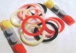 成都橡胶制品批发厂家报价 硅橡胶批发高品质低价格