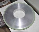 供应高厚度结块型陶瓷金刚石砂轮