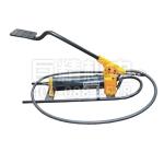 供应PMF-700T脚踏式液压泵  脚踏式液压泵厂家