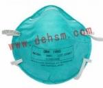 埃博拉医用口罩 1860医用口罩