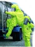 杜邦 TK555T A级气体致密型全封闭化学防护服