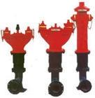 地下消火栓 SA100/65室外地下消防栓价格-参数-型号-