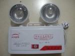 消防应急灯 疏散指示灯 LED双头应急照明灯