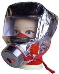 消防自救呼吸器 型号-40、60型消防过滤式自救呼吸器参数图