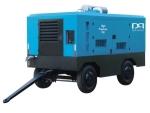 DMCY-26/20大型柴油移动空压机,矿用空压机