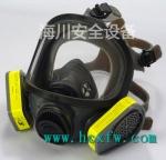 防毒面具,全面罩防毒面具
