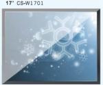 创新维17寸LCD液晶监视器