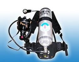 甘肃兰州自给式正压空气呼吸器