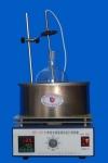 磁力搅拌器(图)仪贝尔