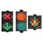 供应智能交通红绿灯 道尔停车场交通警示灯 深圳信号灯厂家