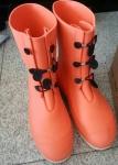 雷克兰HazProof系列防化靴总代