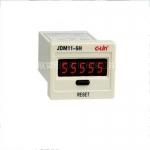 欣灵 JDM11-5H累计计数器(四个接线端)
