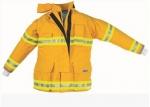 雷克兰品牌OSXAttack美标消防服