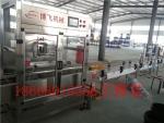 山东济南中桶防冻液灌装机-专业防冻液灌装机厂家最低价格