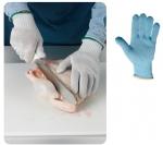 雷克兰防微生物高等级抗割专业防护手套