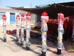 供应SSFT100/65防撞防冻调压消火栓厂家