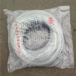 厂家直供 白双芯爆破线 成都爆破线批发 价格优惠