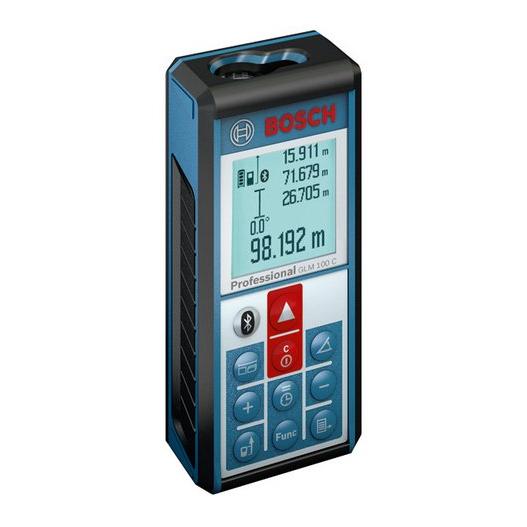 四川博世工具 GLM 100 C Professional激
