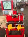气动试压泵高压型气动注浆泵气动液压泵