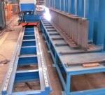 Q235B波浪腹板H型钢价格