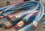 海洋高压输油胶管ISO质量认证