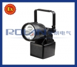 BAD309E手提式9WLED多功能防爆工作灯