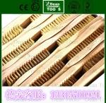 安防牌木柄全铜丝刷-13315700921