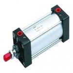 供应标准气缸(拉杆式)  标准气缸报价 厂家直销