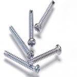 鞍山镀锌螺丝  镀锌螺丝生产厂家  价格优惠