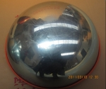 深圳鹏翔瑞 商场广角防盗镜 半球面镜 安全凸面镜 耐用实惠