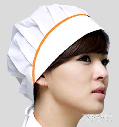 成都工作帽销售厂商批发_四川食品卫生帽价格低廉
