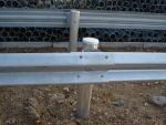 黄石波形护栏板 高速公路波形护栏板
