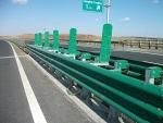 赤壁市波形护栏板 高速公路波形护栏板