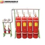 管网七氟丙烷自动灭火系统 七氟丙烷灭火装置 气体灭火