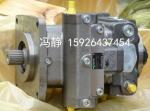 A4VTG71HW/32R-NLD10F001S工程泵控制阀