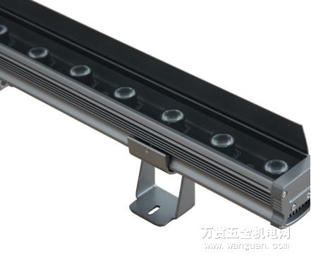 凯林光电KL-XQD01-16WLED洗墙灯