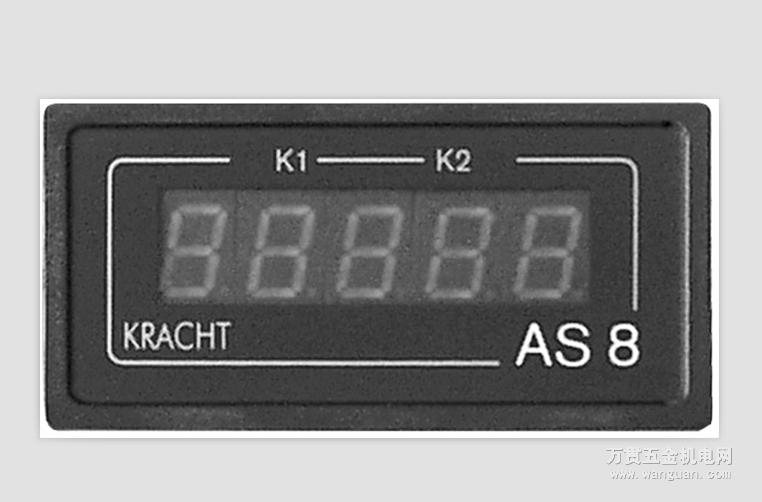 长期供应AS8-U-230控温仪表 华中代理 现货供应