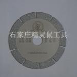 扬州玻璃钎焊金刚石锯片厂家