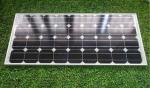 太阳能电池组件 太阳能光伏电站 小区景区草坪灯厂家直销