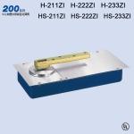 无定位型日本NEWSTAR H-211型地弹簧
