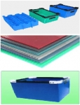 南京塑料中空板 南京优质中空板