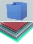 南京中空板订做厂家 南京中空板批发厂家