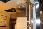 厨房火灾扑救卯源厨房自动灭火系统