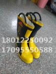 LJ马来原装进口EC证书哈维克Harvik9687消防战斗靴