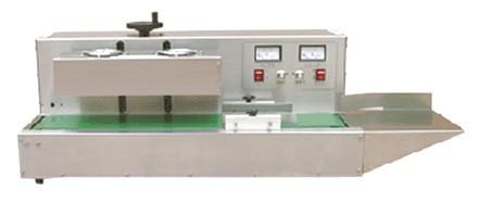 润滑油封口机-沈阳蜂蜜铝箔封口机
