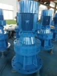 沈阳XLD5摆线针轮减速机报价、厂家直营、价格合理